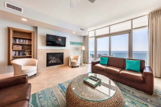 Orange Beach Vacation Rental 734