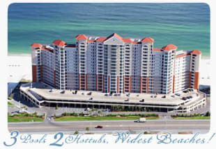 Gulf Shores Vacation Rental 8045