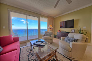 Panama City Beach  Vacation Rental 7728