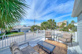 Panama City Beach  Vacation Rental 8768