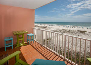 Gulf Shores Vacation Rental 6887