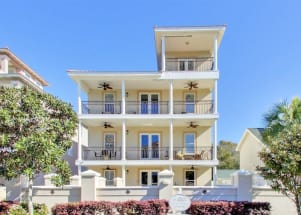 Destin Area Vacation Rental 4114