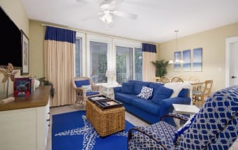 Sandestin Area Vacation Rental 7869