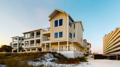 Destin Area Vacation Rental 826