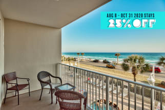 Destin Area Vacation Rental 1146