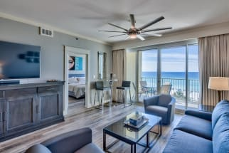 Destin Area Vacation Rental 1106