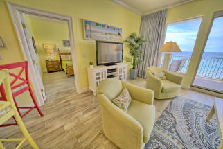 Panama City Beach  Vacation Rental 7727