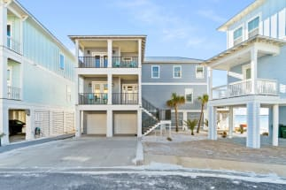 Navarre Vacation Rental 8438
