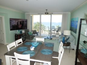 Perdido Key Vacation Rental 5172