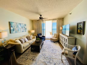 Gulf Shores Vacation Rental 9282