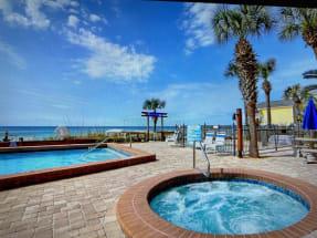 Panama City Beach  Vacation Rental 7815