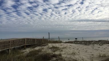 Gulf Shores Vacation Rental 2778