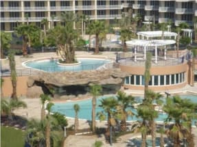 Fort Walton Beach Vacation Rental 4637