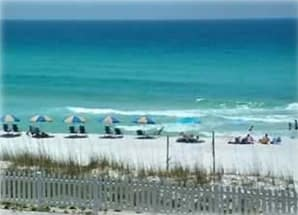 Destin Area Vacation Rental 4327