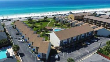 Destin Area Vacation Rental 7304