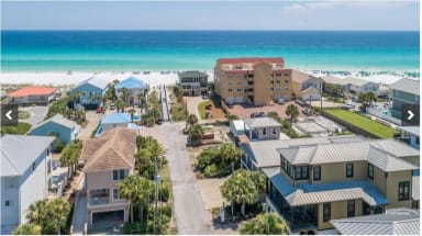 Sandestin Area Vacation Rental 6247