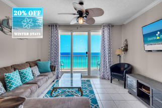 Destin Area Vacation Rental 8618