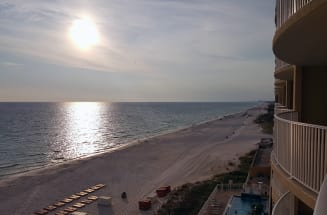 Panama City Beach  Vacation Rental 4300