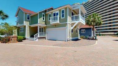 Destin Area Vacation Rental 1091