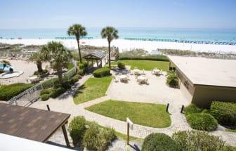 Destin Area Vacation Rental 6464