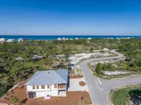 Cape San Blas Vacation Rental 7615