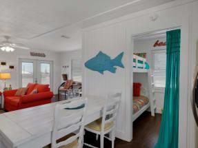 Panama City Beach  Vacation Rental 5035