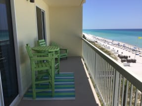 Panama City Beach  Vacation Rental 8139