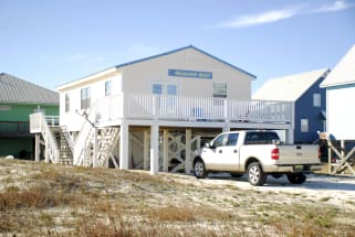 Fort Morgan Vacation Rental 4931
