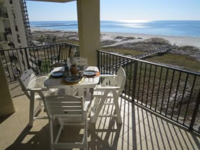 Orange Beach Vacation Rental 6568