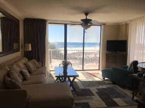 Orange Beach Vacation Rental 4875