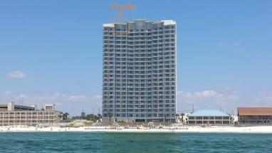 Panama City Beach  Vacation Rental 6835