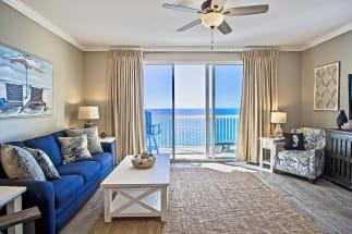Panama City Beach  Vacation Rental 5131