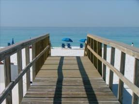 Destin Area Vacation Rental 5079