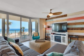 Panama City Beach  Vacation Rental 5265