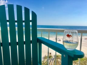 Orange Beach Vacation Rental 2395
