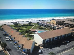 Destin Area Vacation Rental 9426