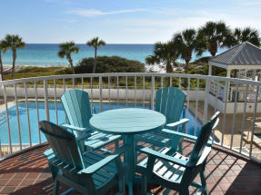 Destin Area Vacation Rental 3342