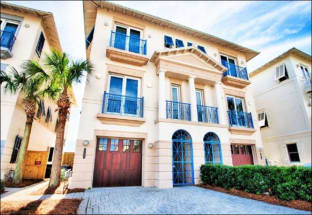 Destin Area Vacation Rental 4297