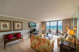 Panama City Beach  Vacation Rental 8095