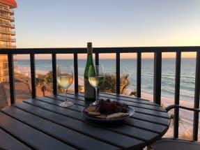 Panama City Beach  Vacation Rental 791