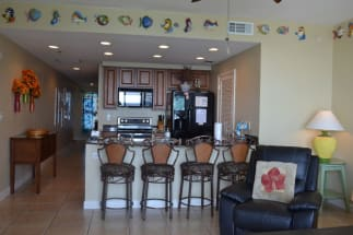 Panama City Beach  Vacation Rental 6470