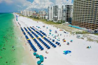 Destin Area Vacation Rental 9512