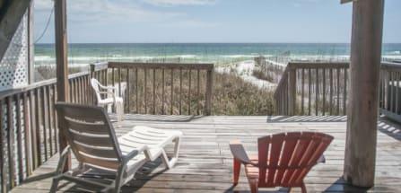 Destin Area Vacation Rental 5203
