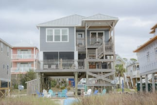Forgotten Coast Vacation Rental 7771
