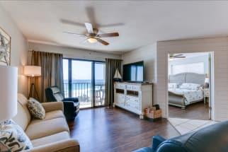 Panama City Beach  Vacation Rental 2773