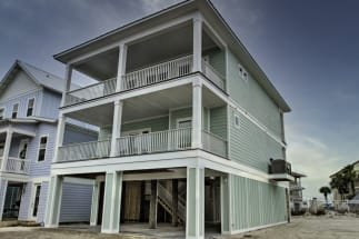 Navarre Vacation Rental 8861
