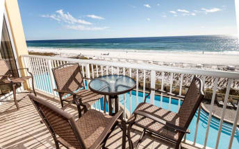 Fort Walton Beach Vacation Rental 3400