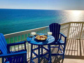 Panama City Beach  Vacation Rental 6821