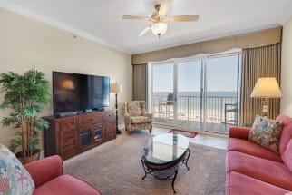 Fort Walton Beach Vacation Rental 7962