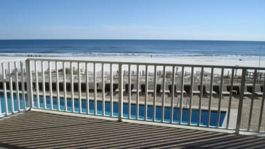 Orange Beach Vacation Rental 2567